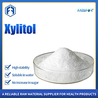 Food additives xylitol high quality and best price