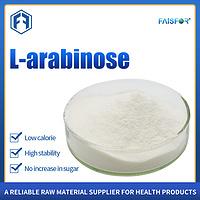 Factory supply L-arabinose High Quality Food Grade