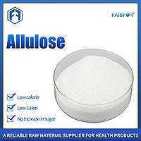 Organic Allulose Sweetener Food Additives D-Psicose/Allulose