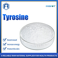 High Purity L-Tyrosine with High Quality