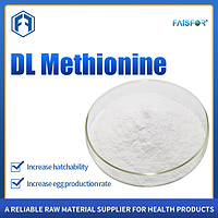Good Methionine for Poultry Lowest Price High Quality