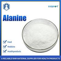 High Quality Bulk Powder Dl Alanine Dl-Alanine
