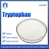 Supply Hot 98% L-Tryptophan for Feed Grade Price
