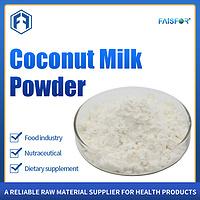 Pure Coconut Fruit Water Powder Coconut Milk Powder