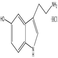 Serotonin hydrochloride,CAS153-98-0