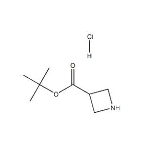 tert-butyl azetidine-3-carboxylate hydrochloride