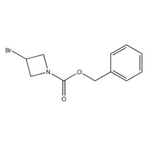 benzyl 3-bromoazetidine-1-carboxylate