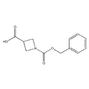1-[(benzyloxy)carbonyl]azetidine-3-carboxylic acid