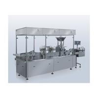 Kbg Series Filling Machine