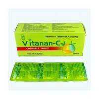 Vitamin C-Lemon