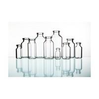 glass vial (HC1)