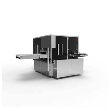 SHINVA Ampoule Automatic Light Inspection Machine