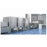 SHINVA Sterilizer Automatic Rail System