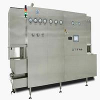 KSZ Series Sterilizing&Drying Tunnel