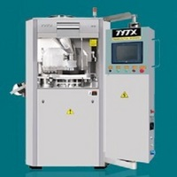 GZPT Series of high-speed rotary tablet press machine