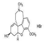 Galantamine HBr