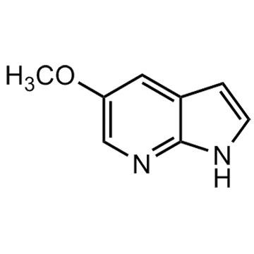 5-METHOXY-1H-PYRROLO[2,3-B]PYRIDINE
