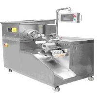 YUJ - 18 bz efficient automatic pellet machine