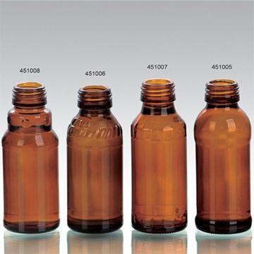 Syrup Bottle