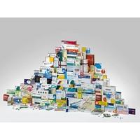 Pharmaceutical Folding Cartons