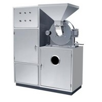 GF Series Pulverizing Machine