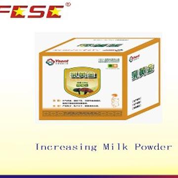 Milk Increasing Powder