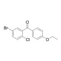 Methanone, (5-bromo-2-chlorophenyl)(4-ethoxyphenyl)-