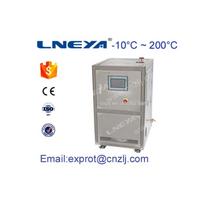 heating transfer fluid device from LNEYA from LNEYA -10 UP TO 200degree
