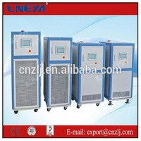 Temperature Control results in process improvement for our customer HR-25N