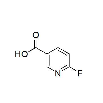 2-Fluoro-5-pyridine carboxylic acid