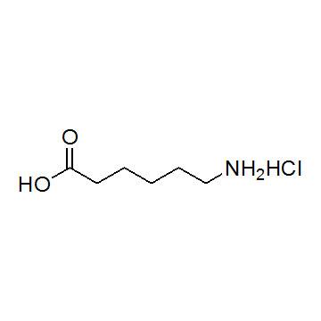 6-Aminohexanoic acid hydrochloride