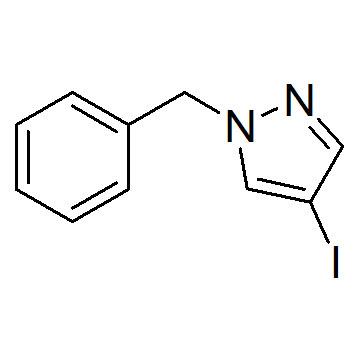 1-Benzyl-4-iodo-1H-pyrazole