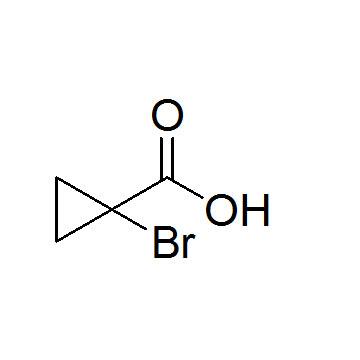1-bromocyclopropanecarboxylic acid