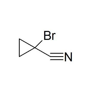 1-Bromo-1-Cyanocyclopropane