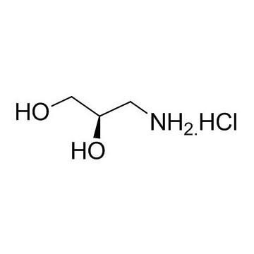(R)-3-amino-1,2-dihydroxypropane hydrochloride