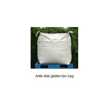 Ante vital gluten ton bag