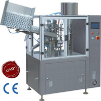 NF-60 AUTO TUBE FILLING AND SEALING MACHINE