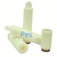Pharmaceutical Grade Polyethersulfone Filter Catridge