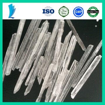 Natural Menthol Crystal for food additive