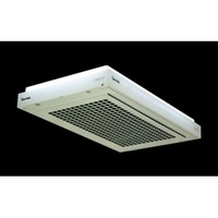 Lab Air Filtration system HALO