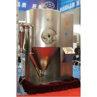 Ginkgo Soybean Powder Spray Drying Machine