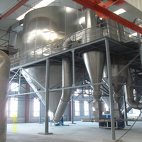 Melamine Formaldehyde Sspray Drying Machine