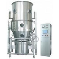 Fluidizing Drying Equipment in Pharmaceutical Chemical