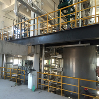 ISO-Phthalic Acid Chemical Pharmaceutical Plate Drying Machine