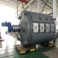 Calcium Hydrogen Phosphate Plate Drying Equipment
