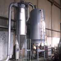 Trisodium Phosphate Anhydrous Plate Drying Machine
