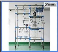 50L Glass reactor