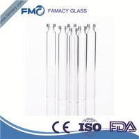 borosilicate glass barrels for pen-injectors cartridge new cartridge type 3