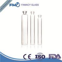 new cartridge borosilicate glass barrels for pen-injectors cartridge type 4