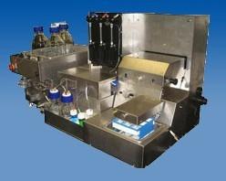 Segmented Flow Reactor System
